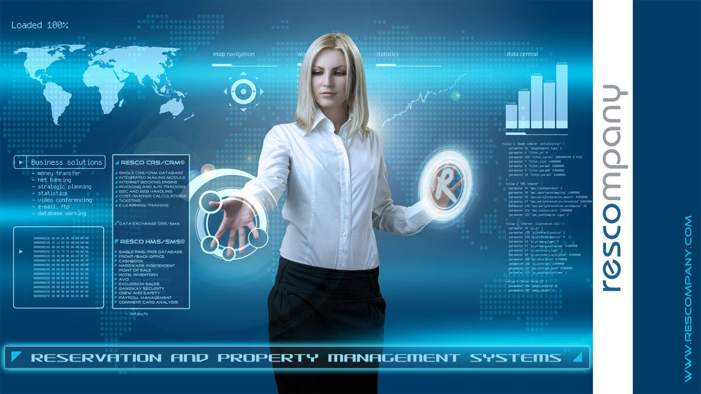 Marketing Materials Rescompany Systems Ltd